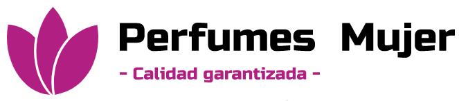 Perfumes mujer Logo